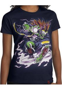 Camiseta Static Fighter