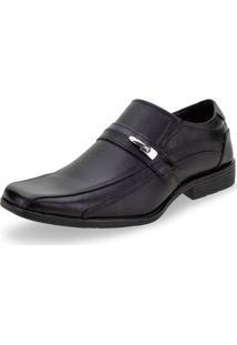 Sapato Masculino Social Parthenon Shoes - Rmo4018 Preto 01 39