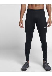 Legging Nike Power Run Tight Masculina