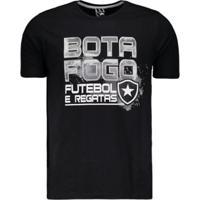 Camiseta Botafogo Sigma Masculina - Masculino a9f09343ae3c9