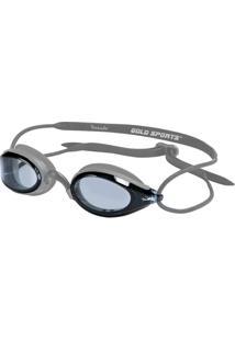 015847bb5 Óculos De Natação Gold Sports Tornado - Unissex