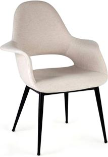 Cadeira Organic Chair Design By Charles E Ray Eames