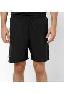 Short Under Armour Launch 7 Pol. - Masculino