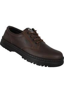 Sapato Couro Kildare 60147022