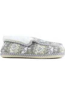 Pantufa Ricsen Sapato