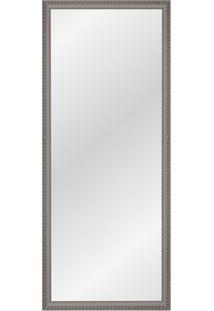 Espelho Decorativo Veraneio L 135X55 Branco