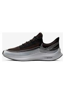 Tênis Nike Zoom Winflo 6 Shield Masculino