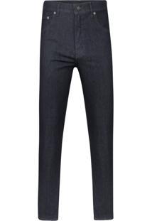 Calça Jeans Marinho Unique