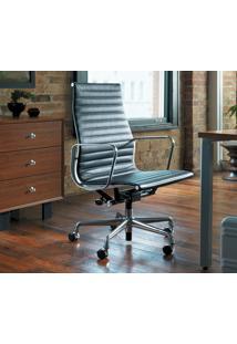 Cadeira Esteira Presidente Ea119