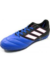 TKA Esportes. Chuteira Adidas Ace 17.4 Society ... d0458e8cf68a4