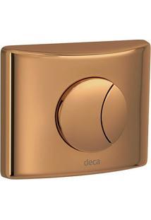 Acabamento De Válvula Kit Conversor Hydra Duo Red Gold - 4916.Gl.112.Duo.Rd - Deca - Deca