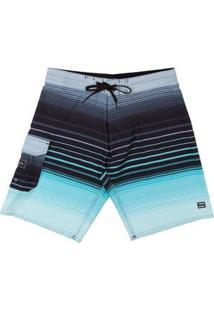 Boardshort All Day Stripe Pro 21 Masculino - Masculino