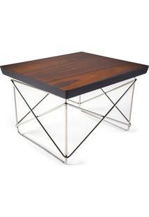 Mesa De Apoio Ltr Wire Table Artesian Clássicos De Design By Charles E Ray Eames