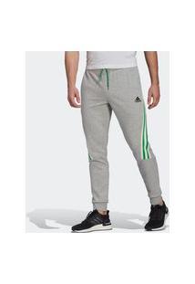 Calça Adidas Sportswear 3-Stripes Tape