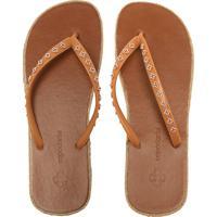 23a864277 Chinelo Animal Print Caramelo feminino | Shoes4you