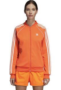 Jaqueta Sst Tt - Laranja - Adidasadidas