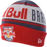 Gorro New Era Red Bull Brasil - Unissex 943244dd9c8
