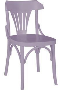 Cadeiras Para Cozinha Opzione 81 Cm 426 Lilás - Maxima