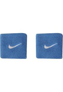 Munhequeira Nike Swoosh - Unissex