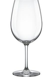 Taça De Vinho Carpe Diem Transparente 540 Ml