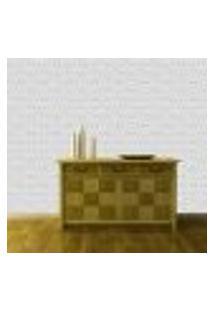 Papel De Parede Adesivo - Geometria - Abstrato - 293Ppa