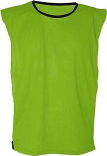 Colete Treino Kanga Sports Infantil - Masculino e9b25b75be47e