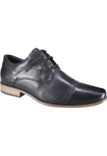 Sapato Masculino Ferracini Derby