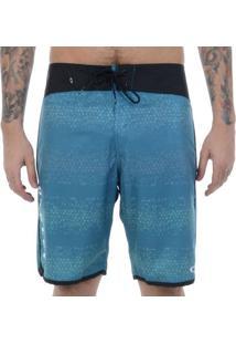 Bermuda Oakley Água Dirt Angle - Azul / 38