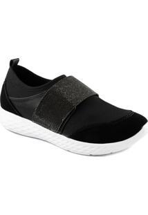 Tênis Sporty Lycra Numeração Especial Sapato Show 16040371
