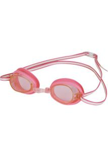 Óculos De Nataçao Oxer Thin - Adulto - Rosa