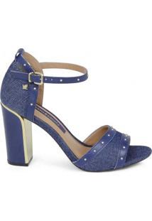 Sandália 147101 Azul