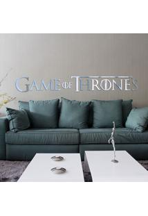 Espelho Decorativo Game Of Thrones
