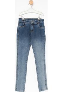 Calça Jeans Express Marlon Azul - Kanui