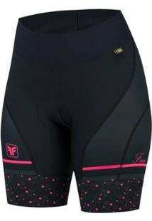Bermuda Free Force Angel Feminina - Feminino