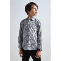 Camisa Infantil Liberty Luna Reserva Mini Masculina - Masculino 840bc8141fc