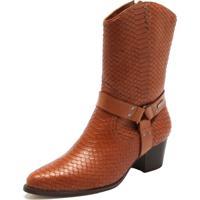 fddf03d20 Bota Dumond Textura feminina | Shoes4you