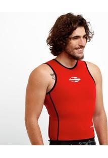 Colete Surf Mormaii Extra Line 1.5 Mm Masculino - Masculino