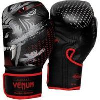 4793a38a0 Luva Venum Lobo 10Oz Boxe Muay Thai - Unissex