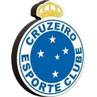 7a1880d401 Fut Fanatics. Imã Cruzeiro Escudo