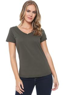 Camiseta Lez A Lez Sixty Verde