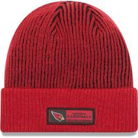 Gorro Touca Arizona Cardinals Sideline Official - New Era - Unissex 54dfc5c2ee1