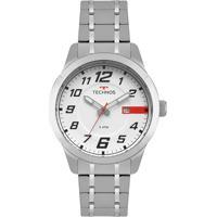 5371710db99 Okulos. Relógio Masculino Technos Digital 2115Mow 1B Preto