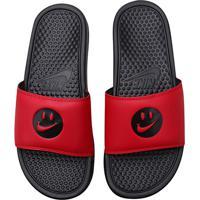 b9532d1f12c Chinelo Nike Benassi Jdi Print - Masculino