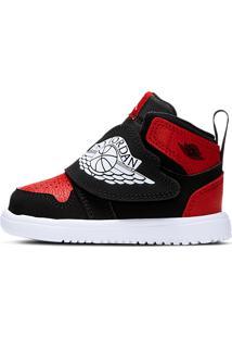 Tênis Sky Jordan 1 Infantil