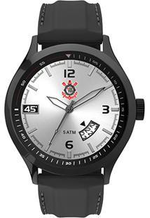 59637aadc8c Relógio Corinthians Technos Analógico Masculino - Masculino