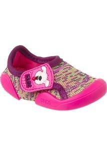 Sapato Infantil Klin New Comfort - Feminino
