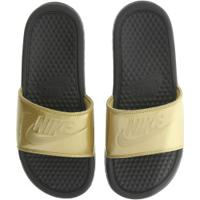 2be225bbfbc Centauro. Chinelo Nike Benassi Jdi Print - Slide - Feminino ...