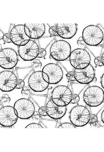 Papel De Parede Adesivo Bikes