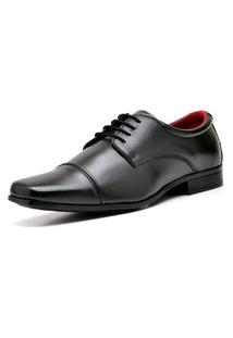 Sapato Social Dubuy 807Mr Preto