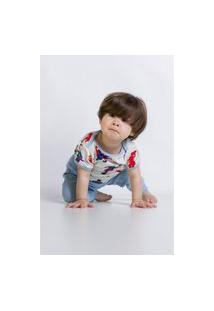 Pijama E Camisola Acuo Pijama E Camisola Bege